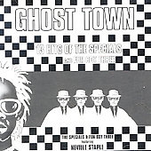 Ghost Town : 13 Hits Of The Specials & Fun Boy Three