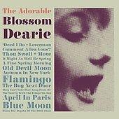 Adorable Blossom Dearie