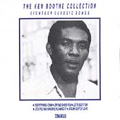 Ken Boothe Collection, The