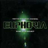 Euphoria Vol.1 (Mixed By PF Project)