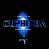 Euphoria Vol.3 (Mixed By PF Project)