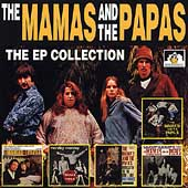 EP Collection, The