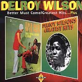 Better Must Come/Greatest Hits...plus