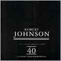 Robert Johnson: Gold Collection