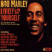 Lively Up Yourself [4CD]