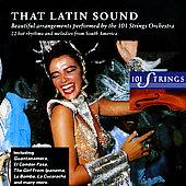 That Latin Sound