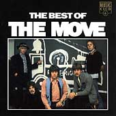 Best of The Move, The
