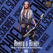 Armed & Ready: The Best Of The Michael Schenker Group