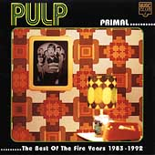 Primal...The Best Of The Fire Years 1983-1992