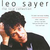 Love Collection, The (16 Classic Love Songs)