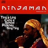 Ting A Ling A Ling A School Pickney Sing Ting