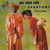 One Sided Love / Sakatumi