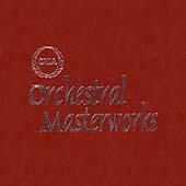 Orchestral Masterpieces / Geoffrey Simon