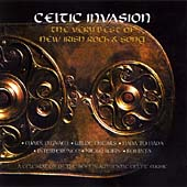 Celtic Invasion: The Very Best Of New Irish Rock & Song