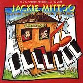 Sly & Robbie Present Jackie Mittoo