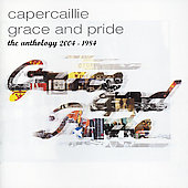 Grace And Pride (The Anthology 2004-1984)