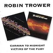 Caravan To Midnight/Victims Of The Fury