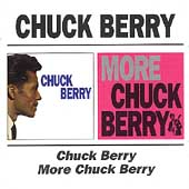 Chuck Berry-More Chuck Berry
