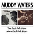 Real Folk Blues, The/More Real Folk Blues