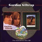 Gordon Giltrap/Portrait