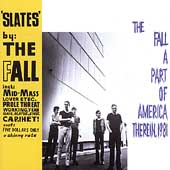 Slates/Part Of America Therein, 1981, A