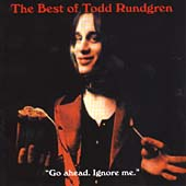 Best Of Todd Rundgren: