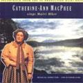Catherine-Ann MacPhee Sings Mairi Mhor