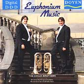 Euphonium Music / The Childs Brothers, Snell, Britannia Band