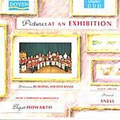 Pictures at an Exhibition / Britannia Building Society Band
