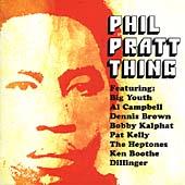 Phil Pratt thing