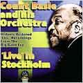 'Live' In Stockholm