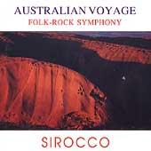 Australian Voyage Folk-Rock Symphony
