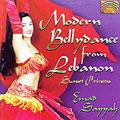 Modern Belly Dance From Lebanon (Sunset Princess)
