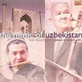 Music Of Uzbekistan, The