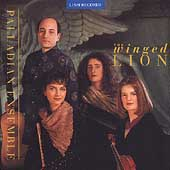The Winged Lion / Palladian Ensemble