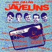 Raving With Ian Gillan And The Javelins