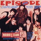 Live At The Radio 1 Club Sessions 1969