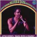 Ann Arbor Blues & Jazz Festival Vol. 2, 1972: Blues With A Feeling