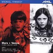 Finnissy: Mars + Venus / Mutter, Finnissy, IXION