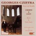 Georges Cziffra live at Senlis