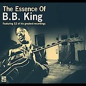 Essence Of B.B. King, The