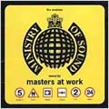 Ministry Of Sound Sessions 5