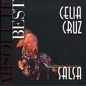 Absolute Best Salsa