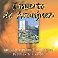 Rodrigo: Concerto de Aranjuez;  Falla, etc / Szapka, Warchal