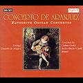 Concerto de Aranjuez - Favourite Guitar Concertos / Szapka