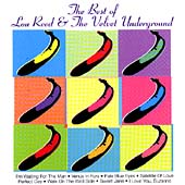 Best Of Lou Reed & The Velvet Underground, The