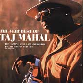 Very Best Of Taj Mahal, The