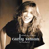 Very Best Of Carly Simon: Nobody Does It Better, The
