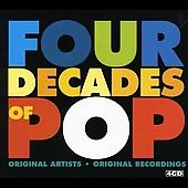 Four Decades Of Pop [Box]