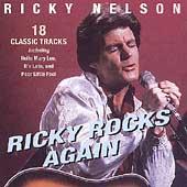 Ricky Rocks Again
